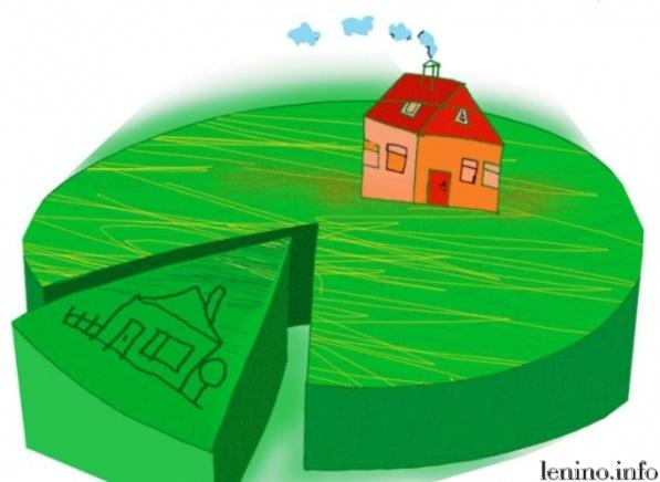 Как оформить в собственность участок под жилым домом, и каков механизм оформления вместо сертификатов собственности на земельный пай?