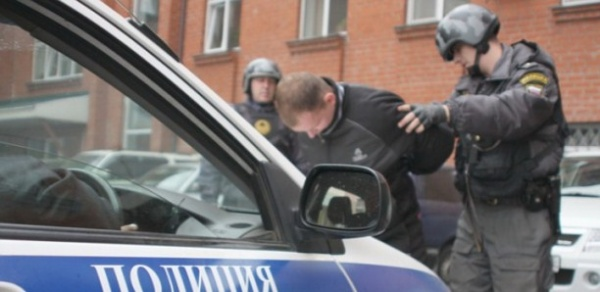 В Приморском задержаны грабители из Ленинского района