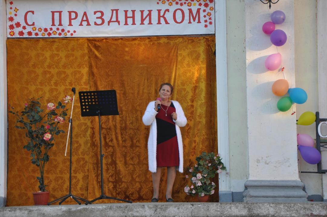Жители села Приозерное Ленинского района отметили 467-летие родного села